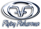 Flying Fisherman | Sunglasses & Sportwsear