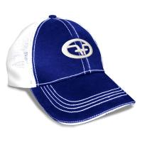 Logo Trucker Cap Royal/White H1505