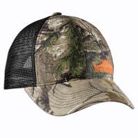 Tuna Realtree® Camo Trucker Hat H1760
