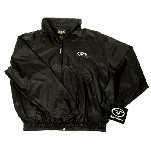 Weatherskin Logo Jacket WJ1501