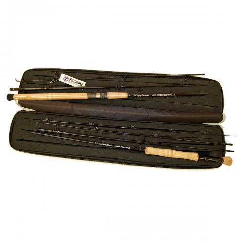 Passport Travel Rods Set P001