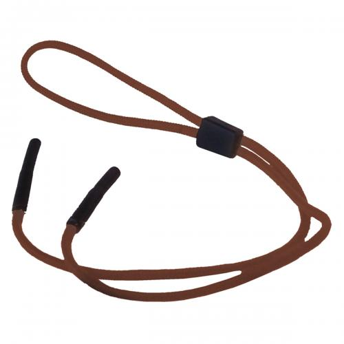 Braided Retainer Brown 7640B