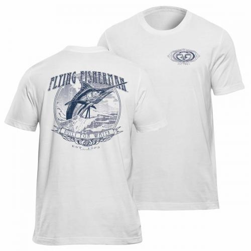 Traditions Tee White T1701W