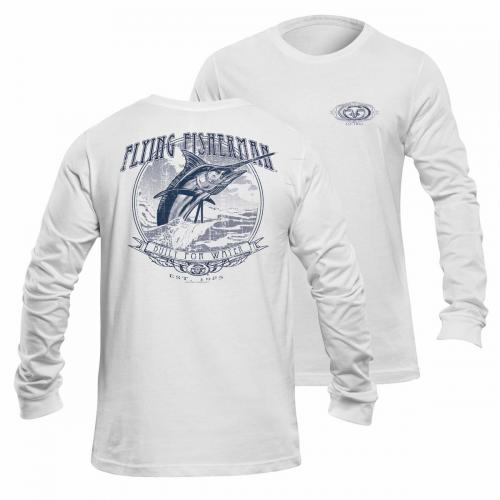 Traditions Long Sleeved Tee TL1701W