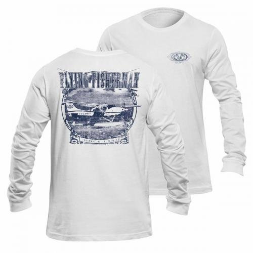 Traveler Long Sleeved Tee TL1703W