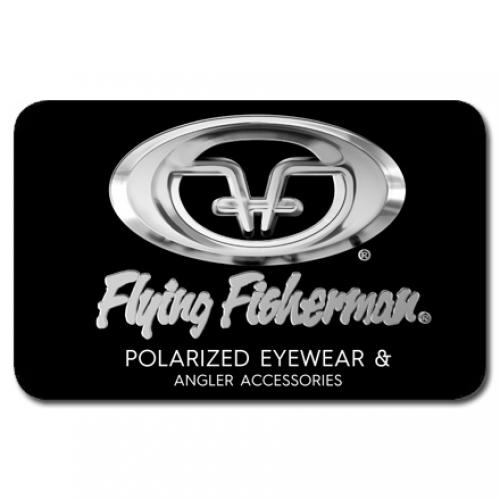 Flying Fisherman Gift Card