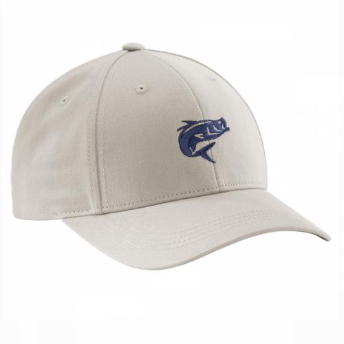 Dockmaster Tarpon Hat - Khaki H1794