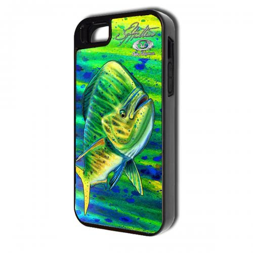 iPhone Case Jason Mathias MAHI MAHI PC60