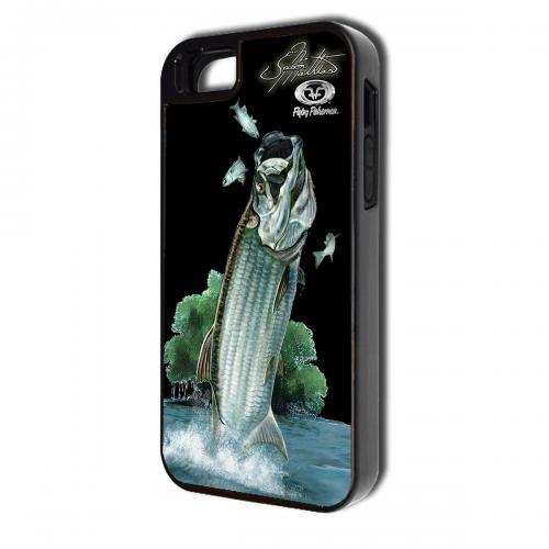 iPhone Case Jason Mathias TARPON PC90