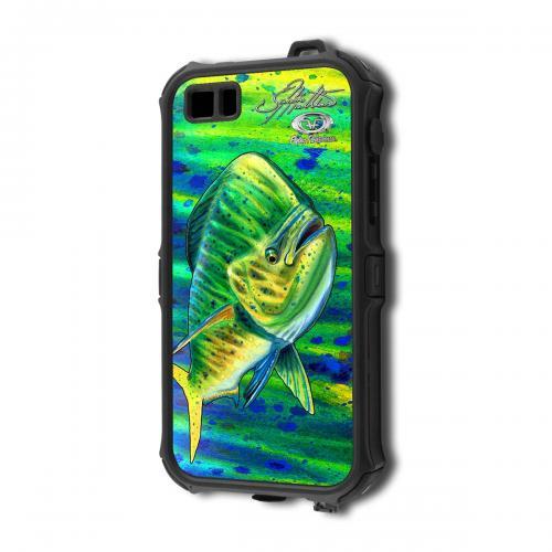 WEATHERPROOF iPhone Case Jason Mathias MAHI PCW60