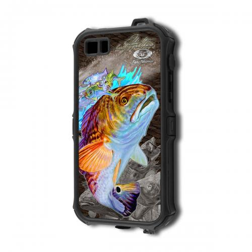 WEATHERPROOF iPhone Case Jason Mathias REDFISH PCW80