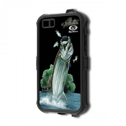 WEATHERPROOF iPhone Case Jason Mathias TARPON PCW90