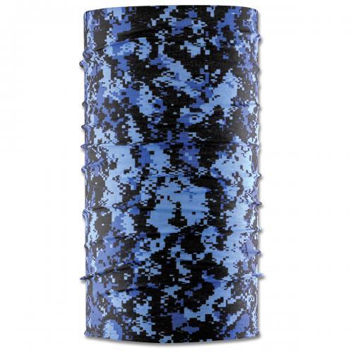 Blue Digi Camo Sunbandit SB1736