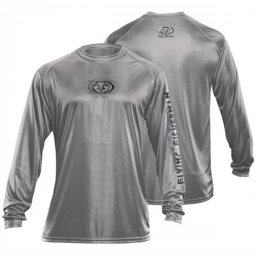 Logo Performance Long Sleeved Tee TL1401G