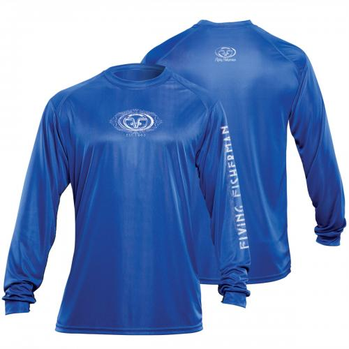 Logo Performance Long Sleeved Tee TL1401R