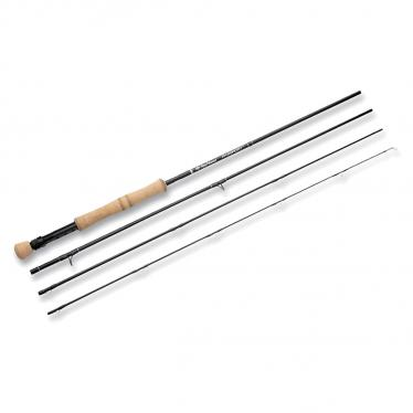 Passport Fly Rod P003