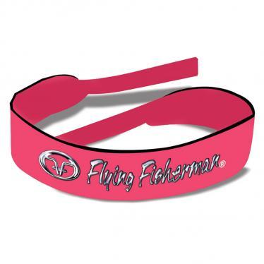 Pink Logo Neoprene Retainer 7635PIN