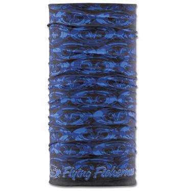 Black & Blue Logo SunBandit SB1664